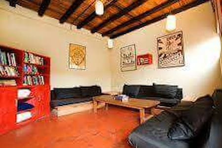 Casa Del Sol, R4 - Great Location!! - Antigua Guatemala - Wohnung
