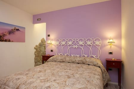 TAVERNHOUSE MONTECAVALLO Assisi - Assisi - Apartment