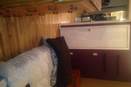 Furnished Room - Brooklyn - Apartment