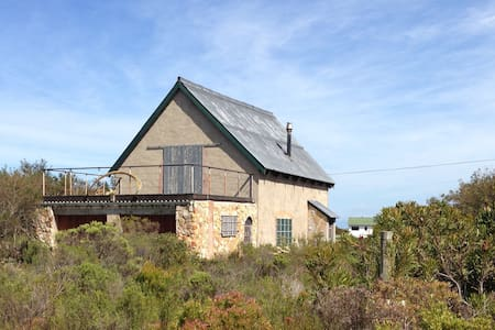 Love Nest in Pringle Bay - Huis