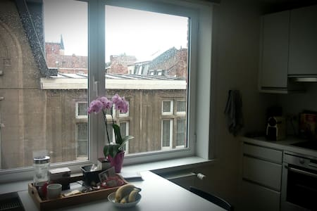 Appartement Ieper-centrum  - Lakás