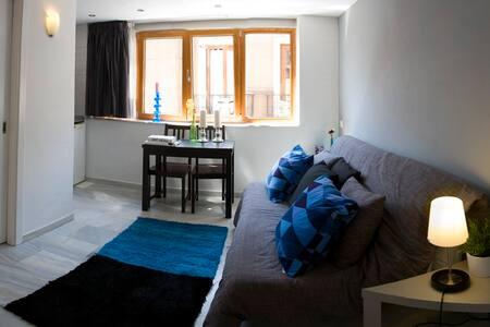 Apartamento nº 4  Puerta del Sol - Madrid - Apartment