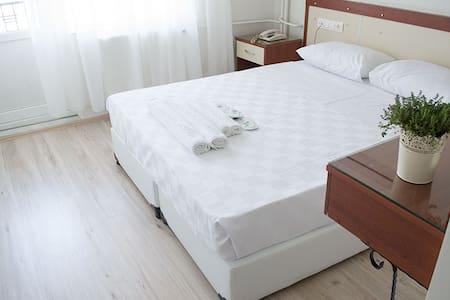 Double Room @ Yildirim Hotel - Denizli