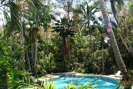 Villa Marine Cairns Beach Apts