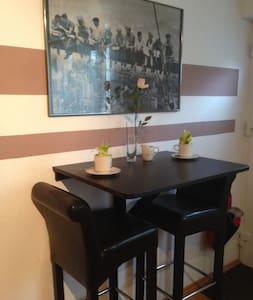 Gemütliche Wohnung mit Küche und separaten Eingang - Haus