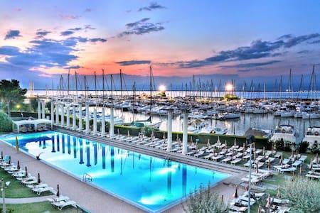 RBLV9 Studio Centre Marina Beach - Lignano Sabbiadoro - Apartment