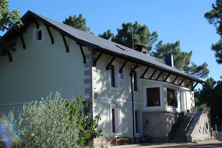 Casa Rural Entreresinas - Chalet