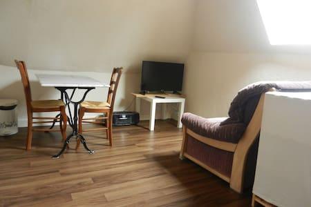 Petit studio proche de la gare (Alma3) - Appartamento