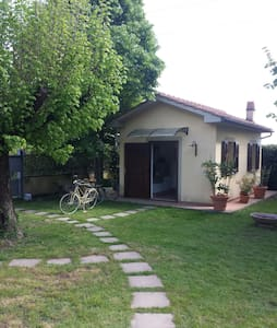 MONOLOCALE GIULY - House