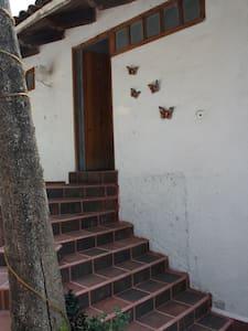 Bungalow para pareja en Valle - Valle de Bravo  - Apartment