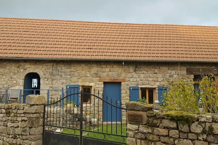 Lovely family house near Cluny - House