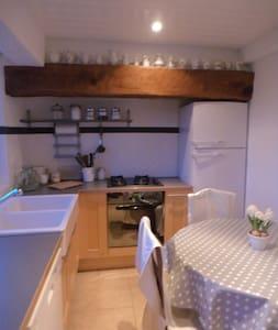 Appartement dans les monts du Jura - Échallon - Wohnung