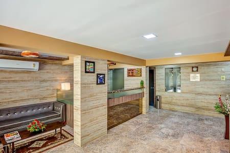 2 Bedroom Hall Kitchen Deluxe Suite in Apartment - Lakás