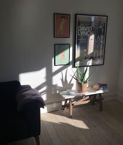 Cosy apartment at Nørrebro - København - Apartment