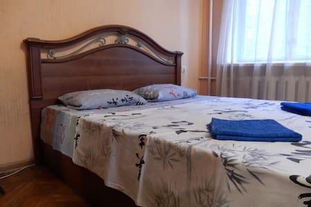 апартаменты с двумя спальнями - Daire