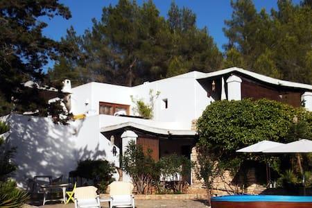 Ibiza Finca Campo / Jesus / Planta baja - Rumah