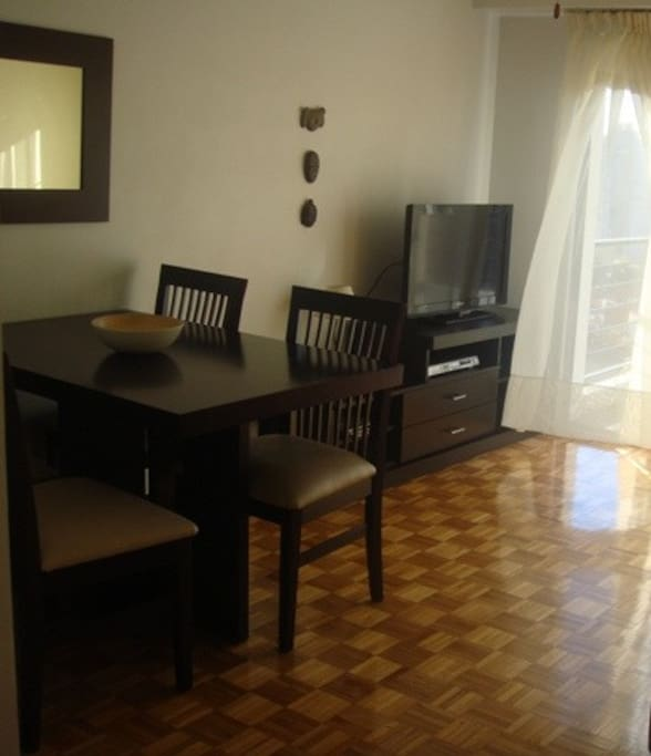 NEW! Great central apart. 2BD,WiFi