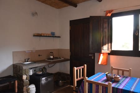Cabaña en Tilcara - Wohnung