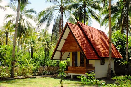 One Room Bungalow, Sadati Home Stay - Bungalow