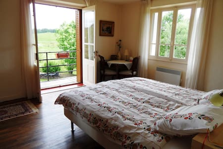 Domaine du Sable. INCL BREAKFAST! - Bed & Breakfast