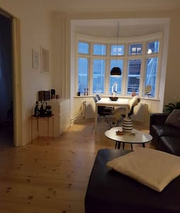 3 room appartment (76m2) Close to Amagerbro Metro - København - Apartment