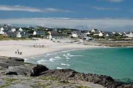 Idyllic stay on an Idyllic Island - Inis Oírr