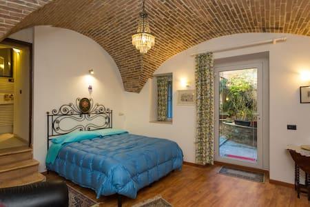 B&B GARDEN HOUSE  CENTRO PERUGIA SUITE - Perusa - Bed & Breakfast