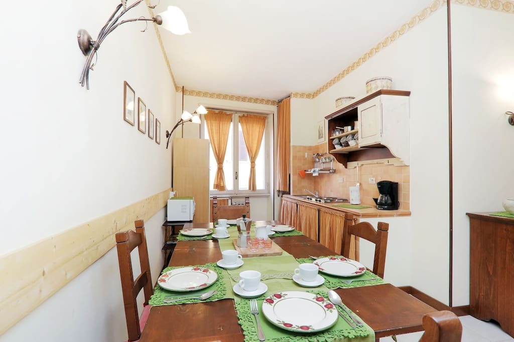 Apartment Marrucini 40