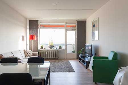 Nice completly renewed appartment  - Wohnung