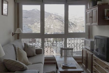 Formigal Apartamento Pistas - Apartment
