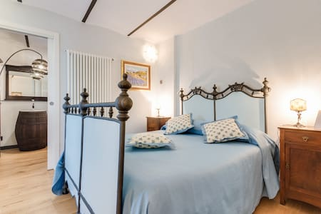 Mulino di Bairo - Miller Room 6 - Bed & Breakfast