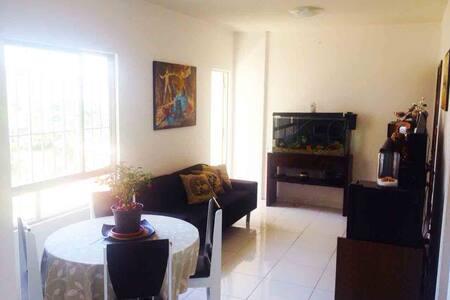Apartamento confortável na Bahia