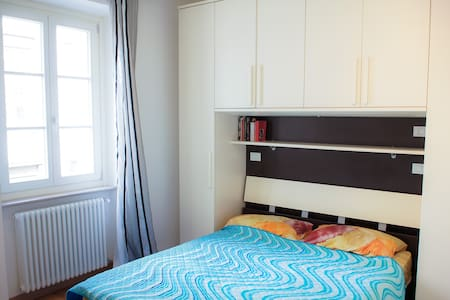 Trieste: cool city apartment - Apartment
