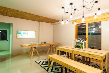 Urban Escape Private Double Room B - Chalong, Muang Phuket - Bed & Breakfast
