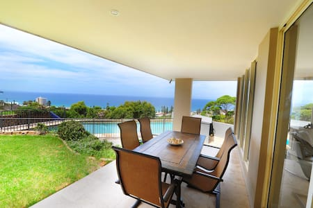2 Room Flat- Near Manly,Ocean Views - Collaroy Plateau