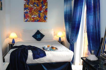 Riad Shaden - Fayrouz Double Room