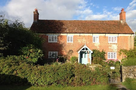 Charming hideaway near Shaftesbury - Semley - Shaftesbury - Casa