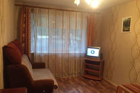 1-комнатная на Детском мире - Appartamento