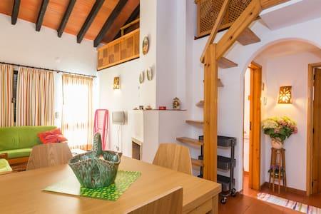 Vila T1 + 1 em Cabanas Tavira - Huis