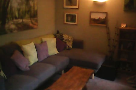 Grand Prix rental cottage - Abthorpe - Appartement