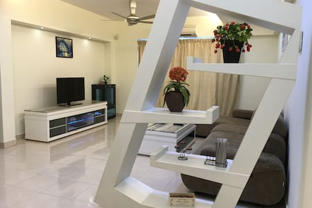 Spacious Butterworth Condominium 2 - Selveierleilighet