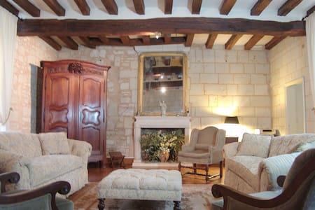 Historic Maison Cornay  - Rumah