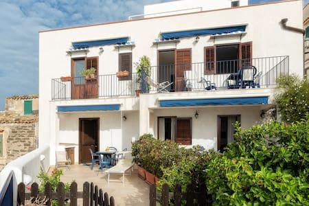 Case con vista sul Mare di Ustica - Ustica - Wohnung