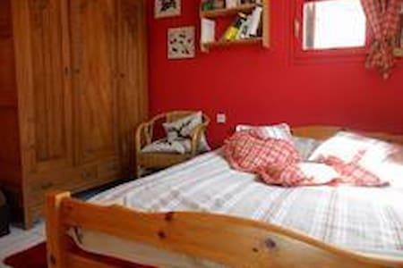 Gite Chambre d'hôtes Pas de calais  - Saint-Pol-sur-Ternoise - Wohnung