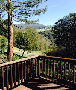 Field of Dreams: Room with a View - Ukiah