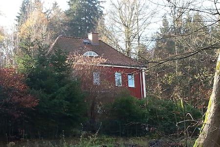 Villa Weltenbummler - Talo