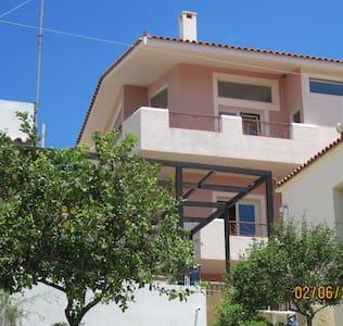 House of the Bees Perdika Aegina Greece - Perdika - Apartment