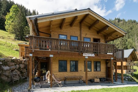 Upper Chalet Alta Apt.: 2-4 people - Apartment