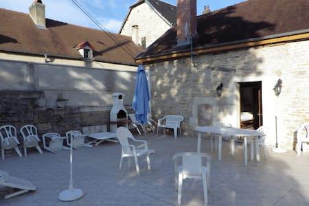 Ancien moulin tout comfort - Casa