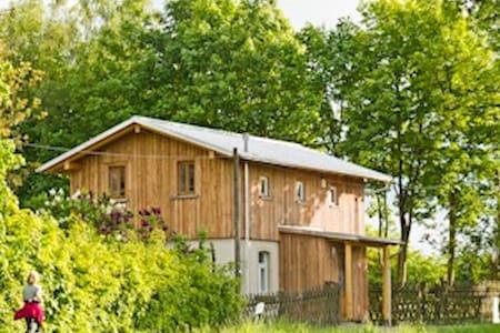 Bahnwärterhaus - Tirpersdorf, Vogtland - Haus